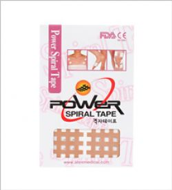 Power Spiral Tape